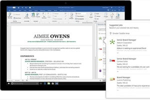 How to Land a Dream Job With Microsoft Resume Assistant