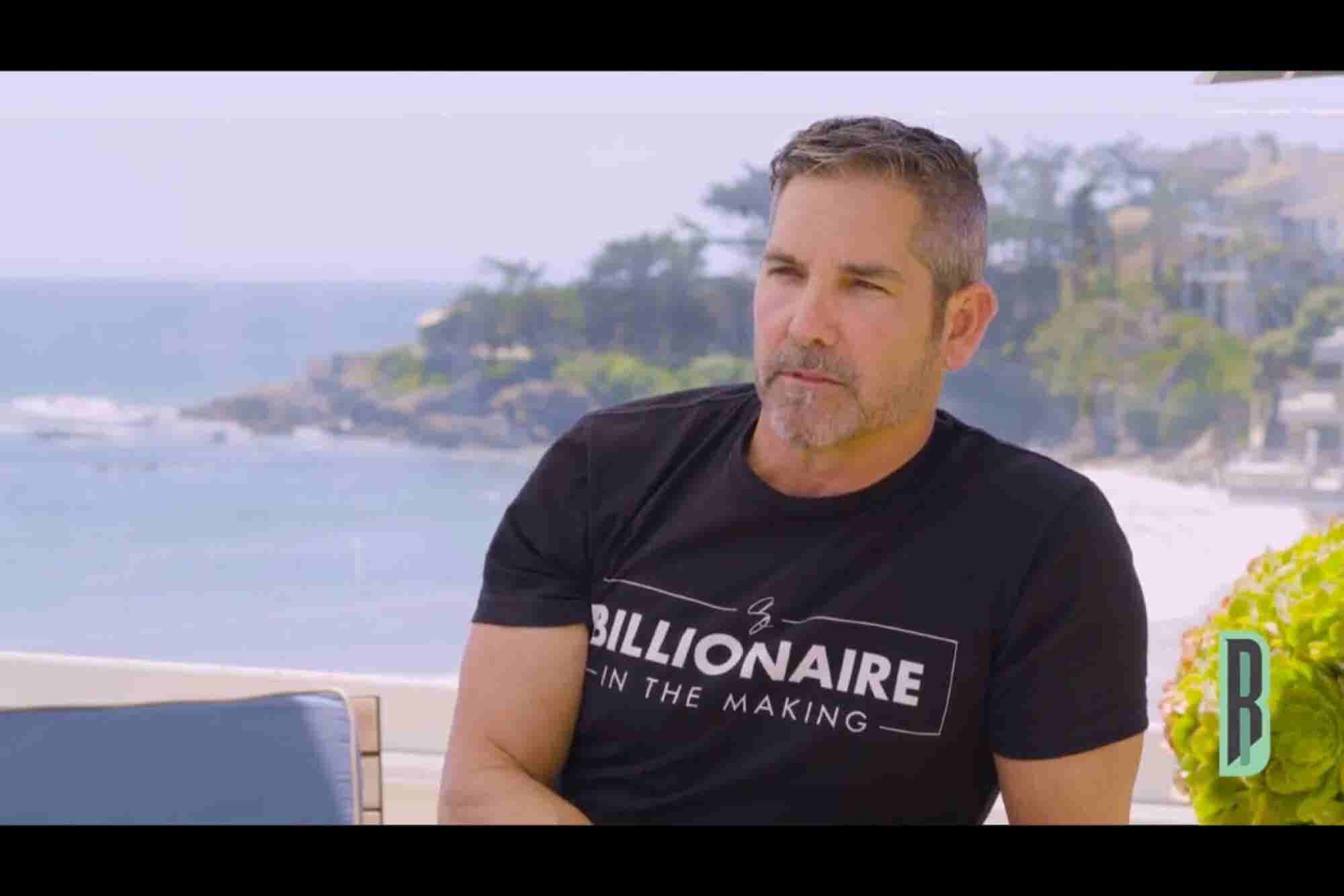 How Does Your Daily Routine Compare to Millionaire Entrepreneur Grant...