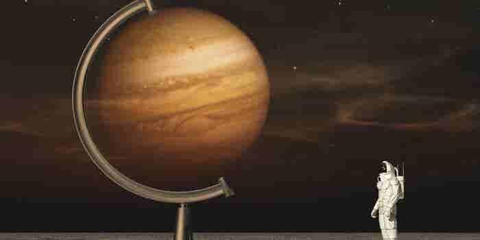 ¿Vida en Júpiter? La NASA premia a mexicano por estudiar esa probabilidad