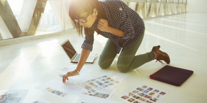 The Beginner's Guide to Using Stock Images Without Getting Sued
