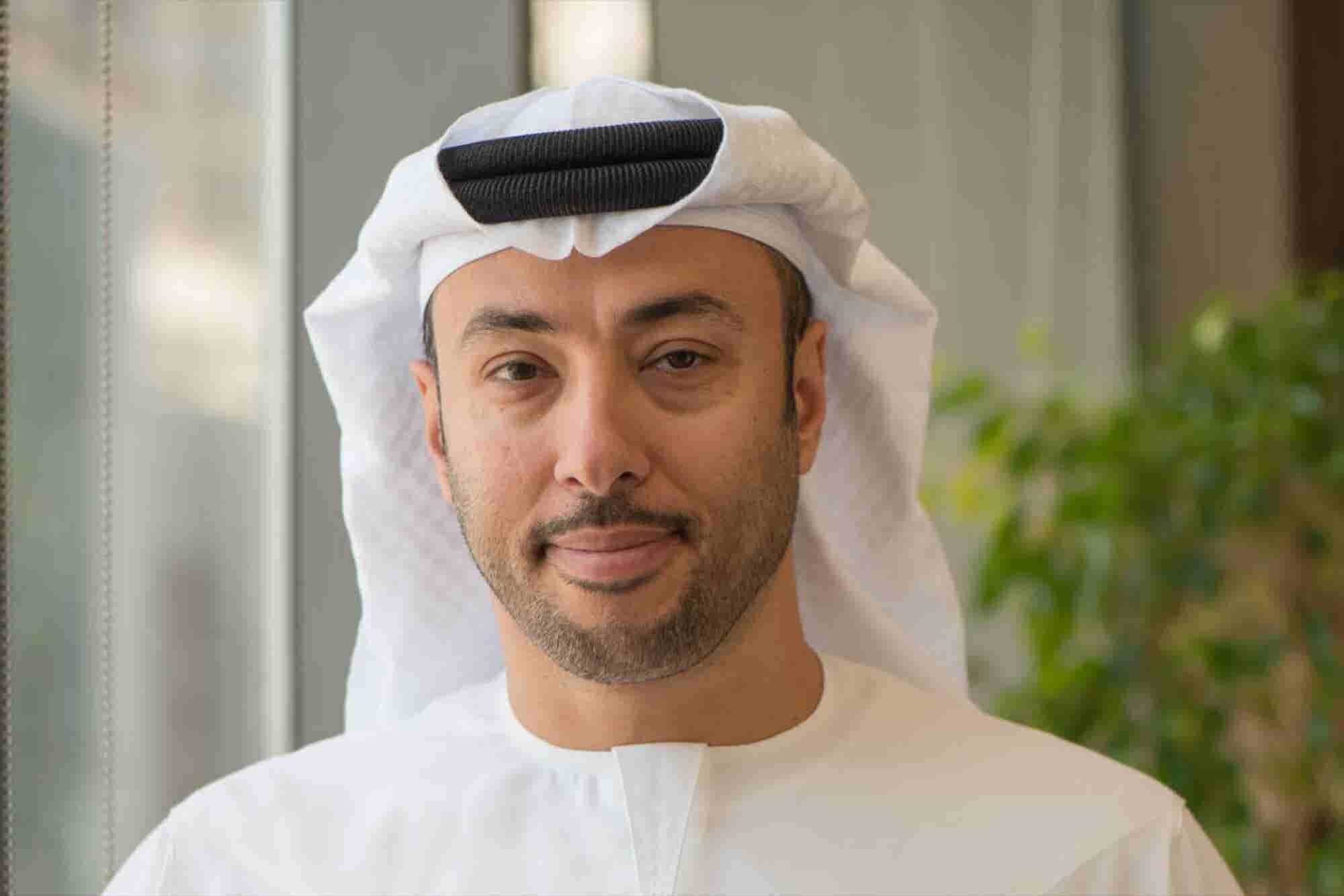Delivering Through Discipline: Salem Rashid Al Noaimi, MD And CEO, Waha Capital