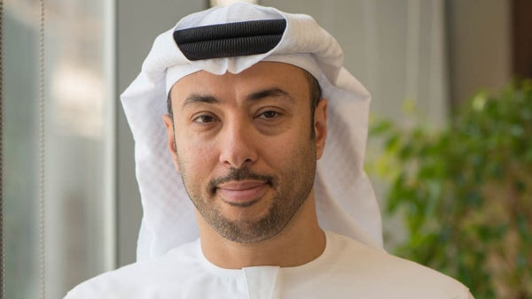 Delivering Through Discipline: Salem Rashid Al Noaimi, MD