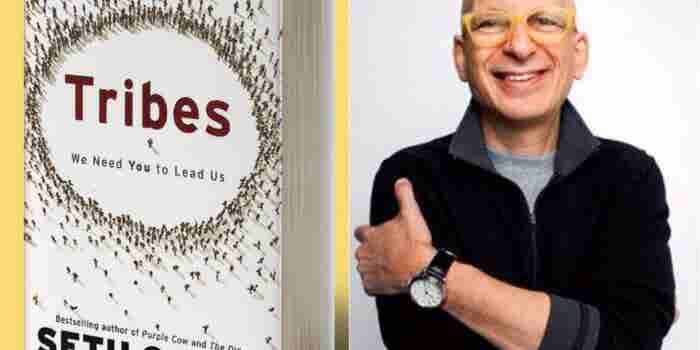 El libro que te enseña a 'crear tribus' en tu negocio