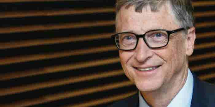 Gates invertirá 100 mdd para tratar el Alzheimer