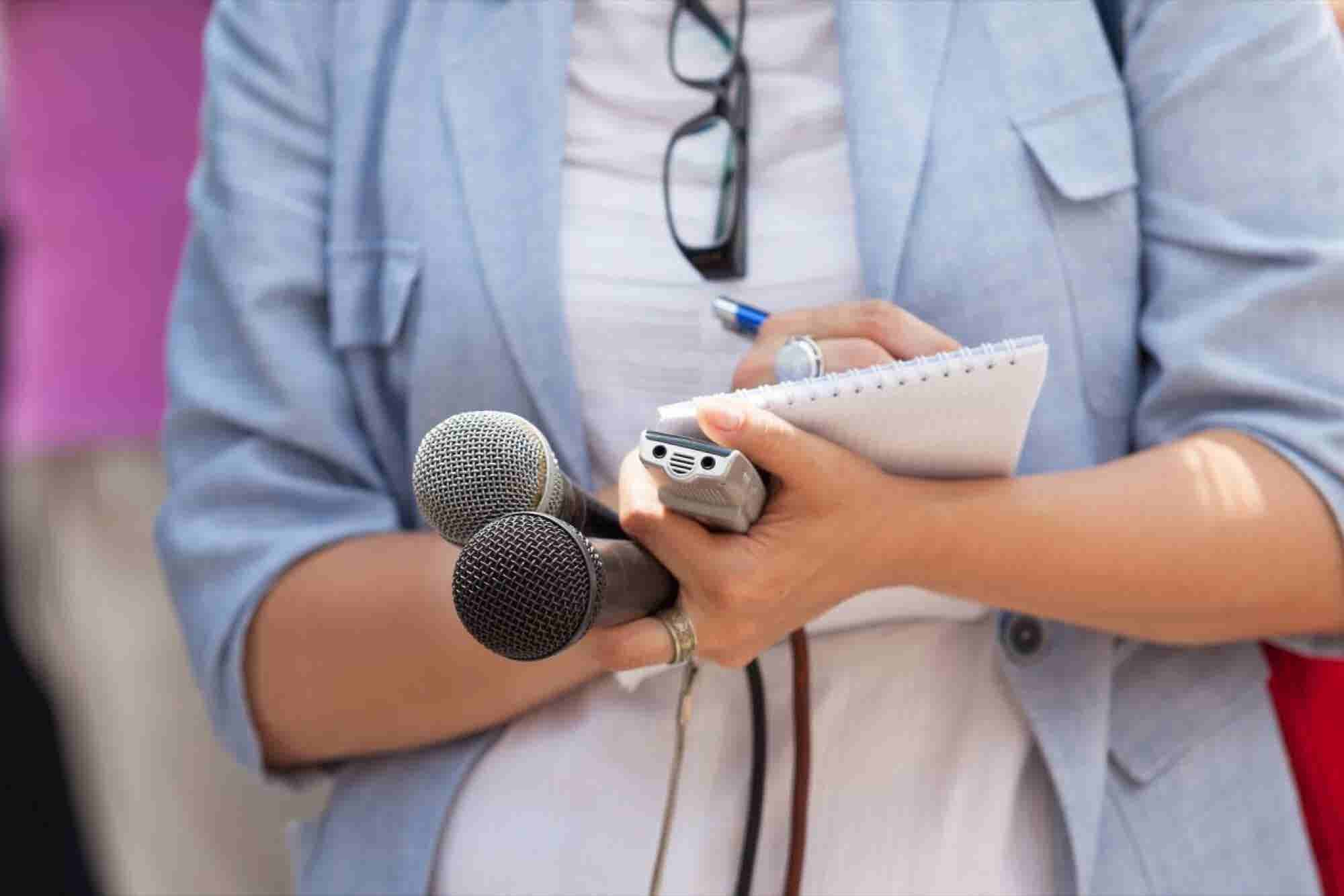 5 Ways to Get a Journalist to Respond to Your Pitch