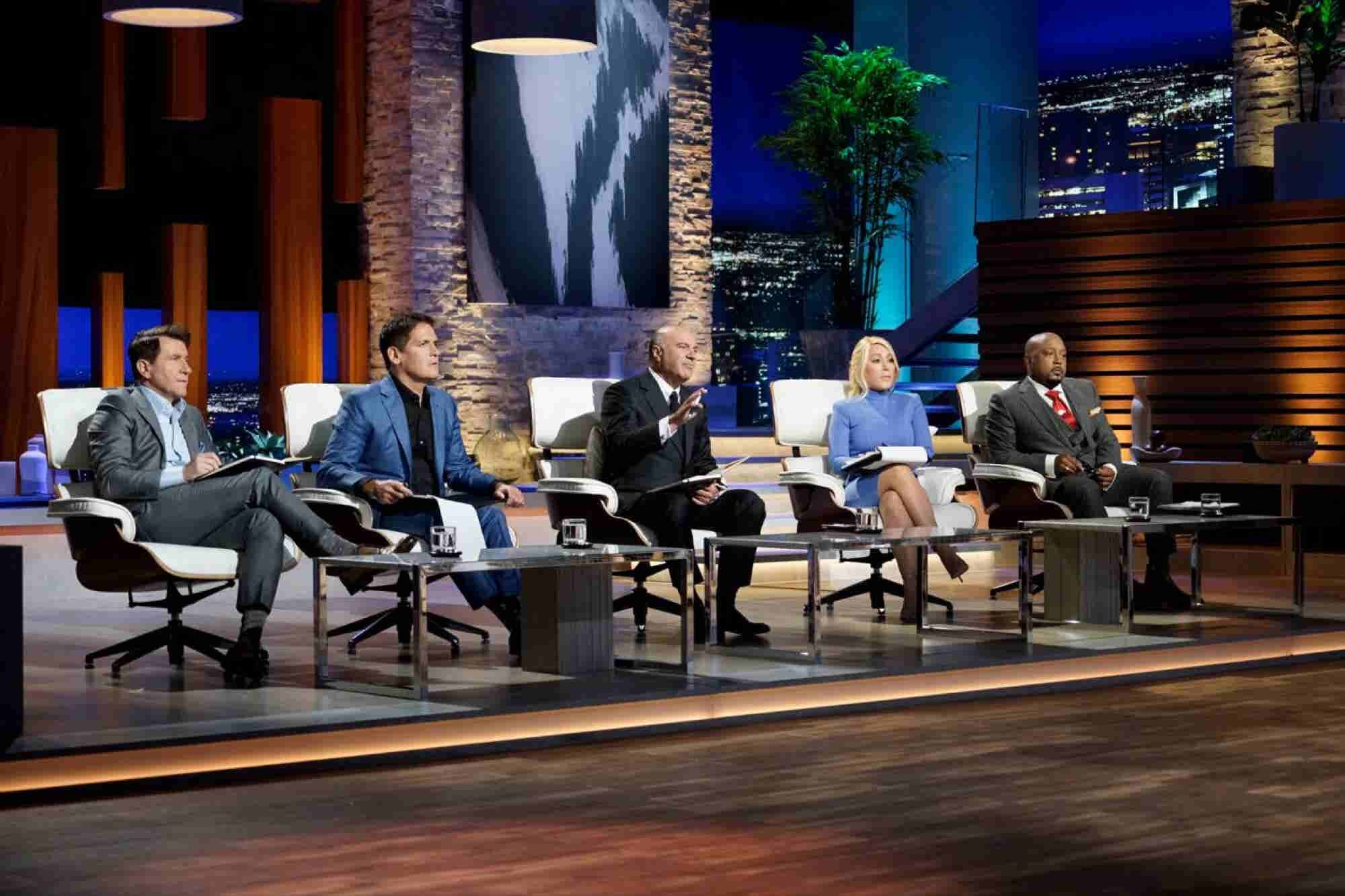 How Shark Tank Is Revolutionizing Business School