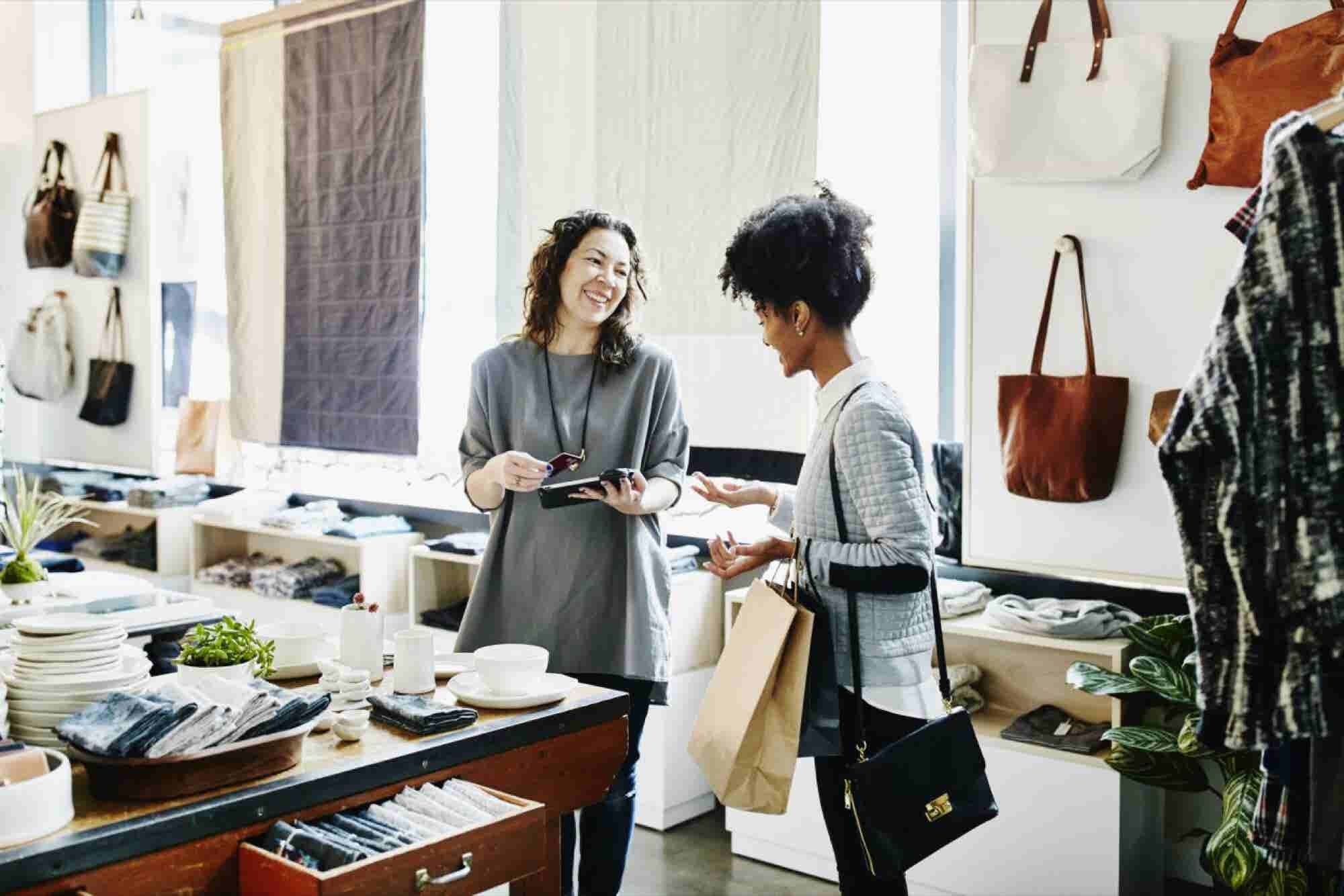 The 6 Keys to Quality Customer Service