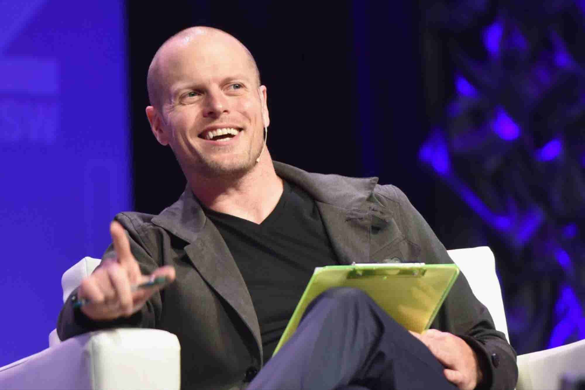 Tim Ferriss, Gary Vaynerchuk and More Share What Will Make Businesses...