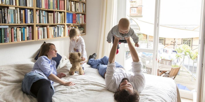 Coaching and Parenting Have Similar Goals But It's a Big Mistake to Do Them the Same Way