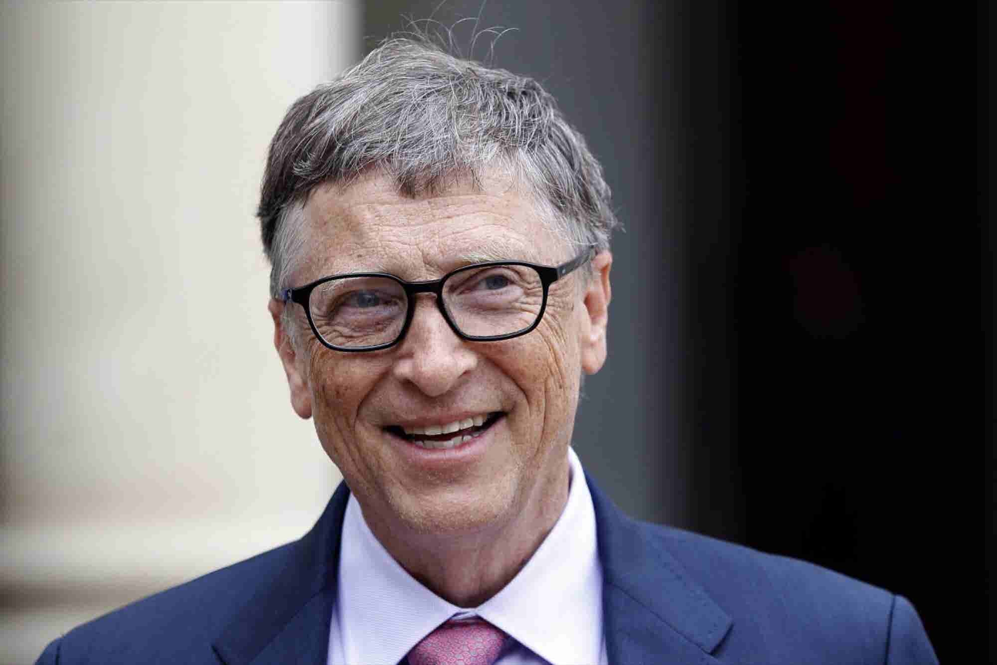 12 High-Profile Billionaires and Millionaires Who Aren't Leaving Their Fortunes to Their Children