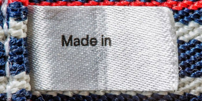 Estas son las etiquetas 'Made in' más respetadas en el mundo