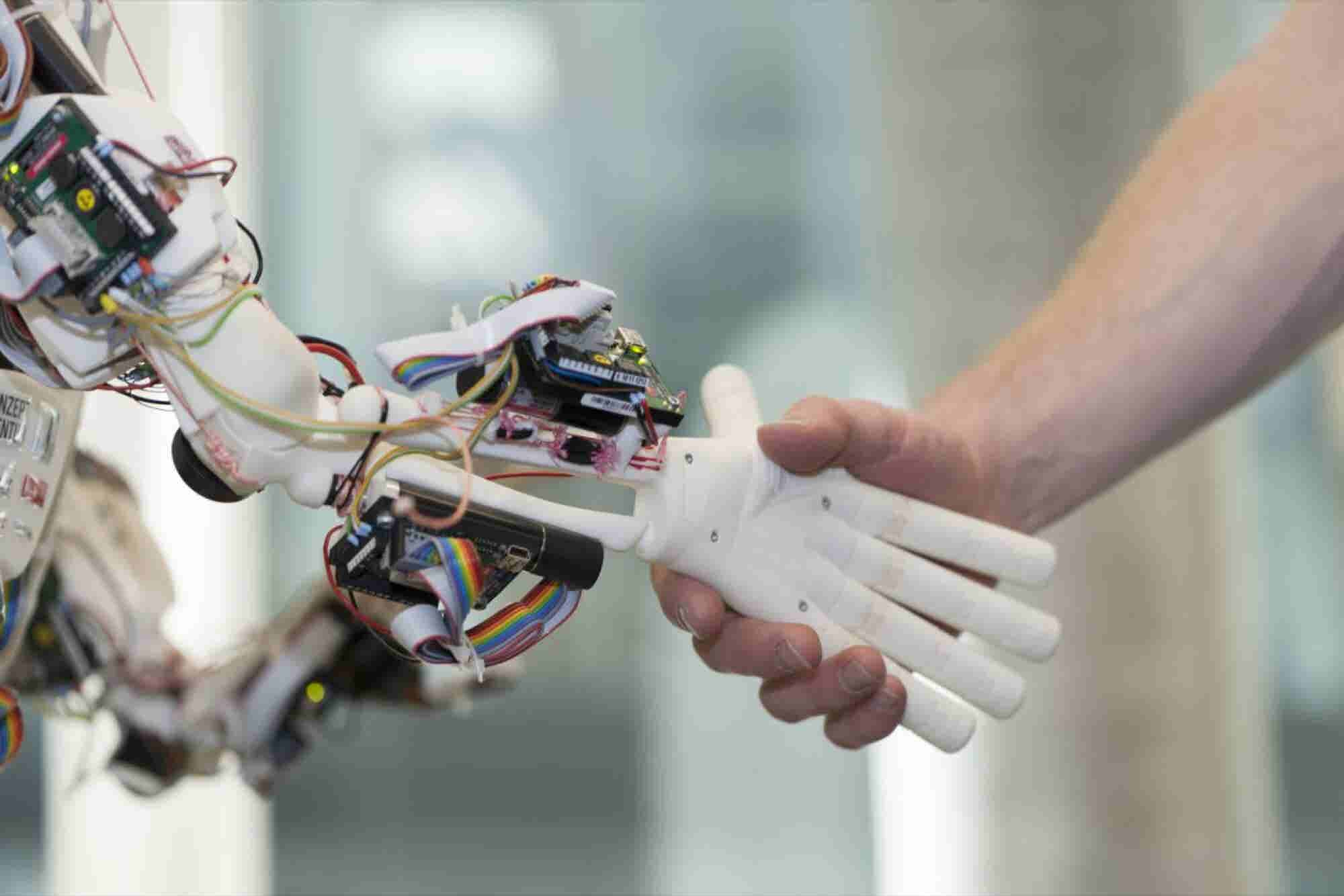 Learning to Work With Robots Is How You Can Save Your Job