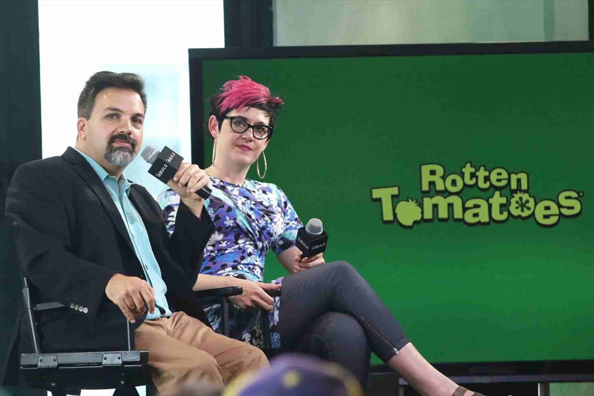 3 Lessons Entrepreneurs Can Take from Hollywood's War on Rotten Tomatoes