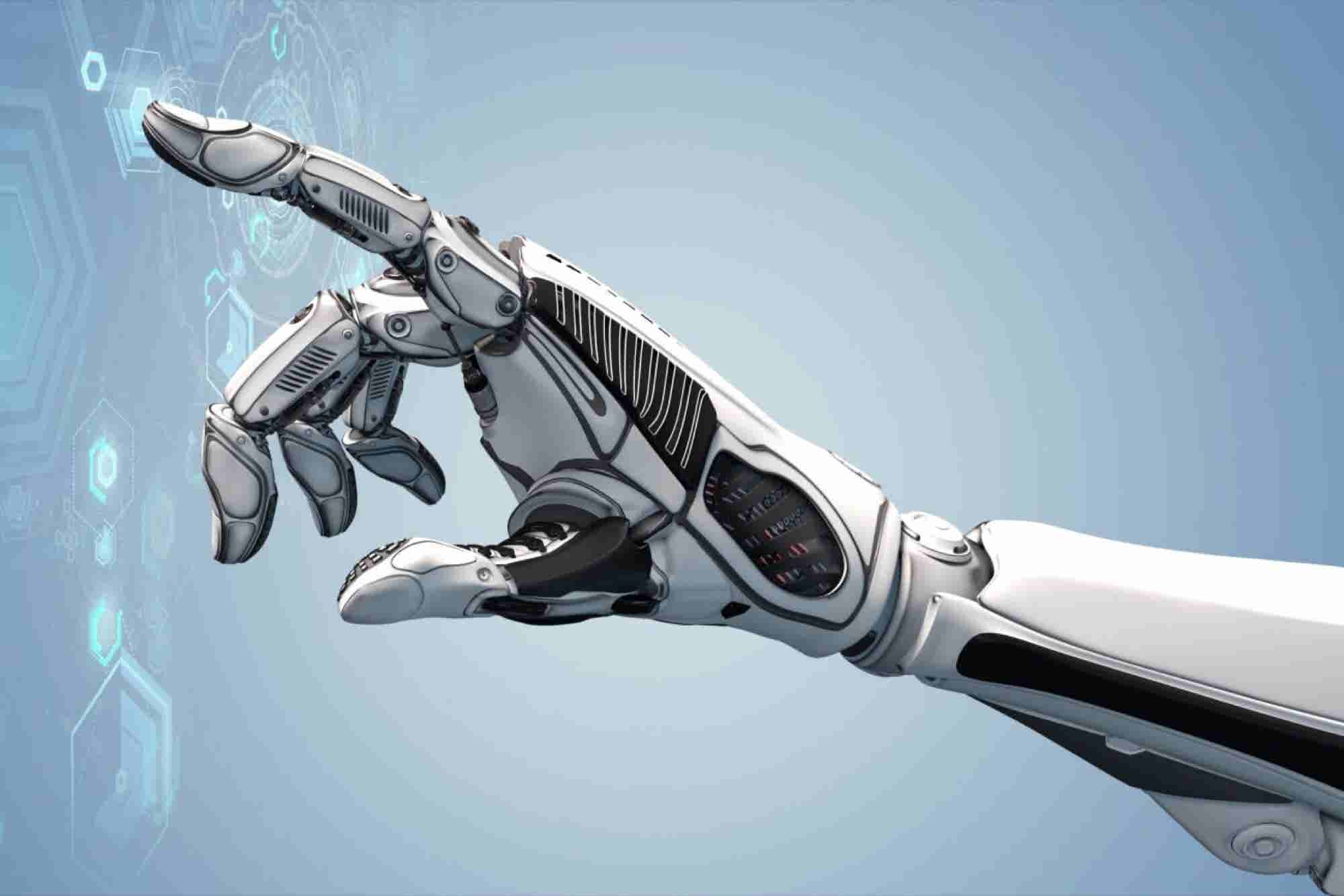 Indian IT Industry must Seize the Opportunity Brought about by Automation before it is too late