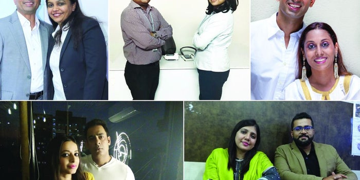 How Indian Couples in Business Are Breaking Age-old Myths