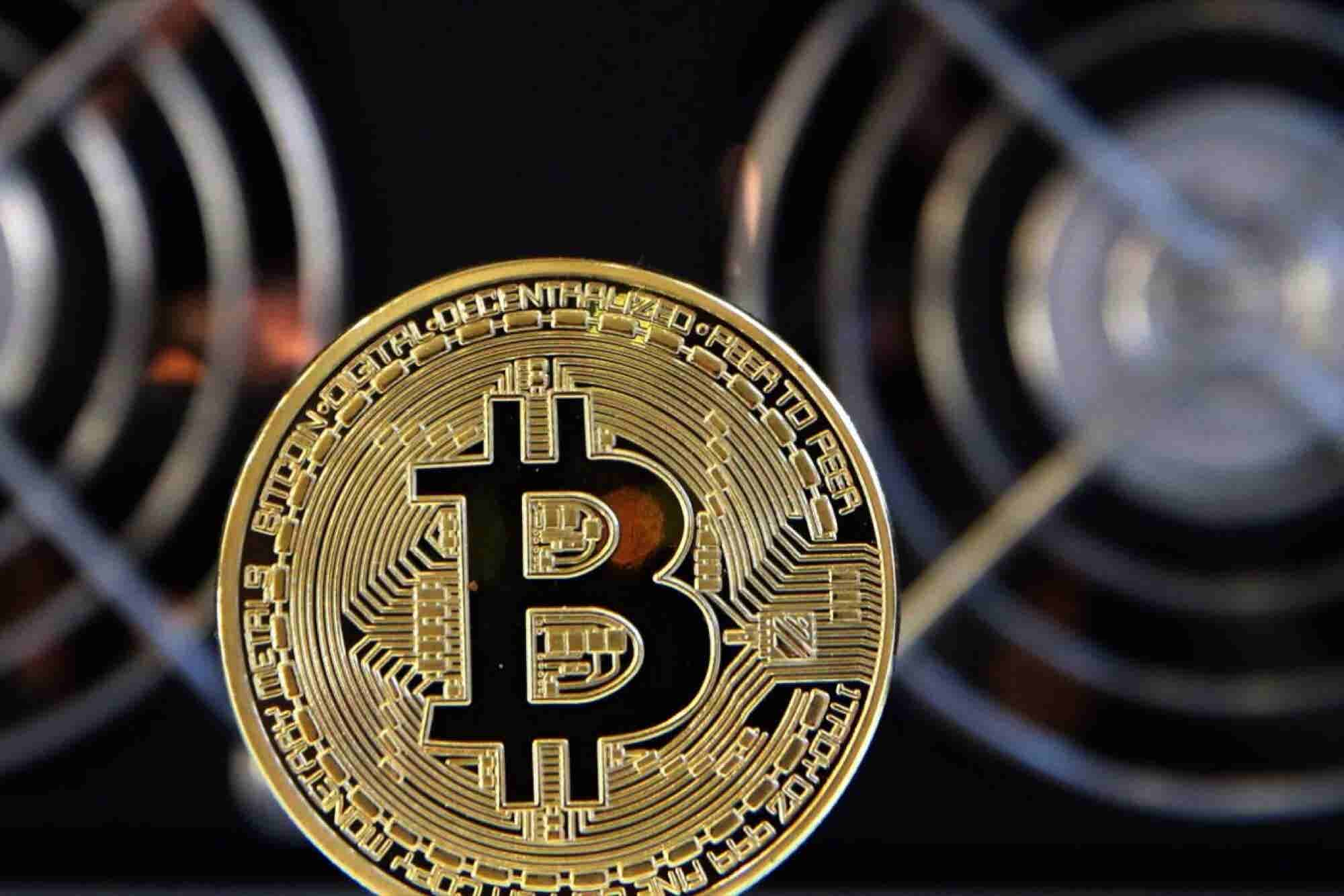 Why Bitcoin Is the MySpace of Cryptocurrencies, But the Blockchain Is Here to Stay