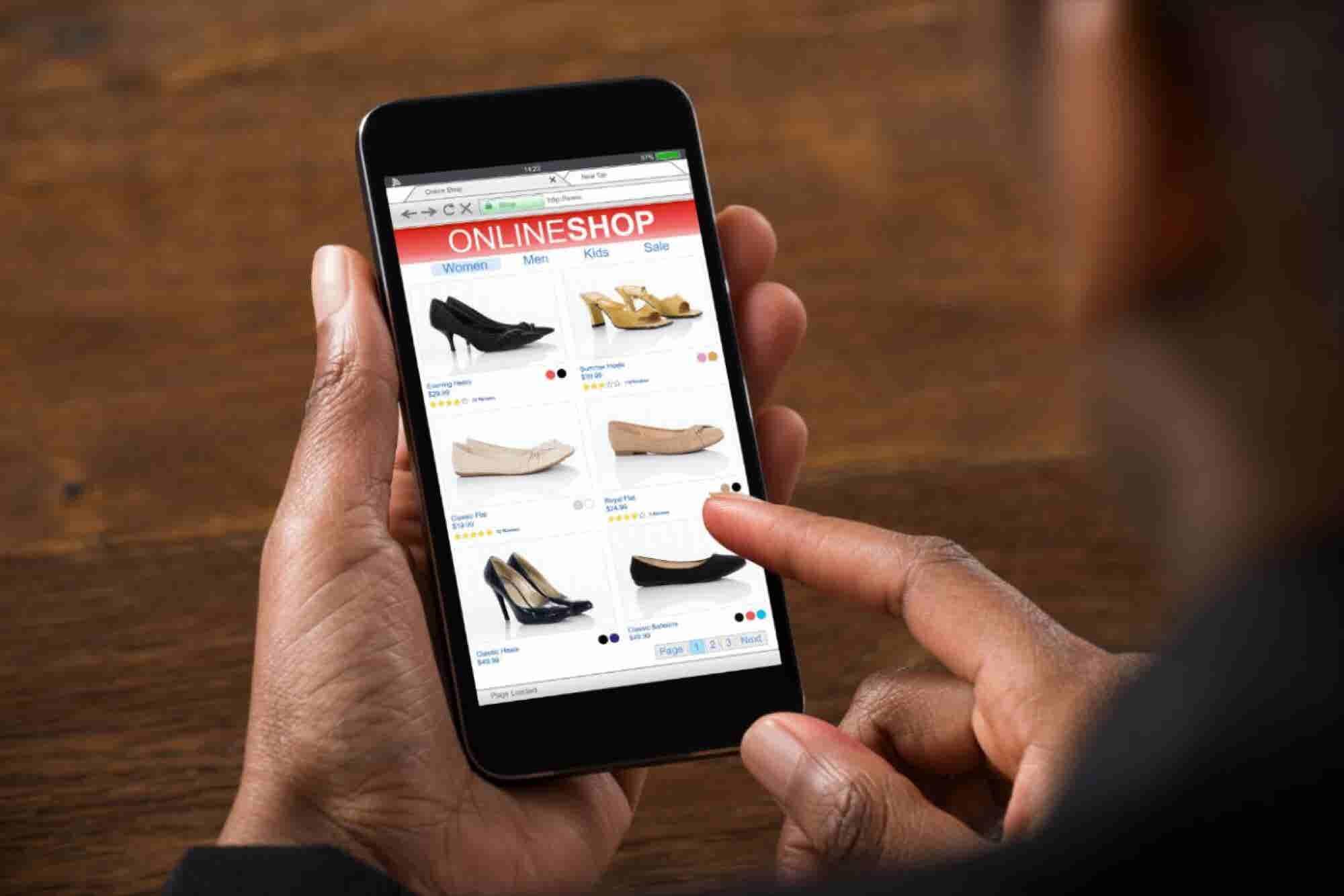 6 recomendaciones para lograr el éxito con una tienda online durante el Buen Fin
