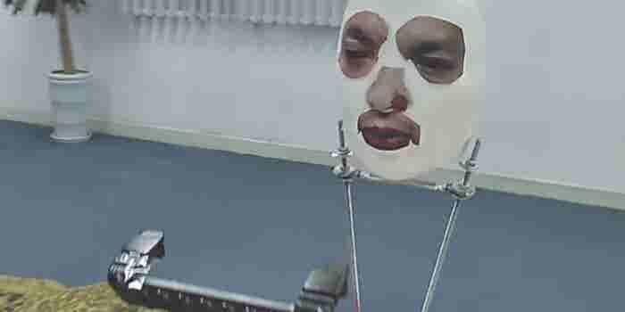 El hombre que engañó al iPhone X con una máscara