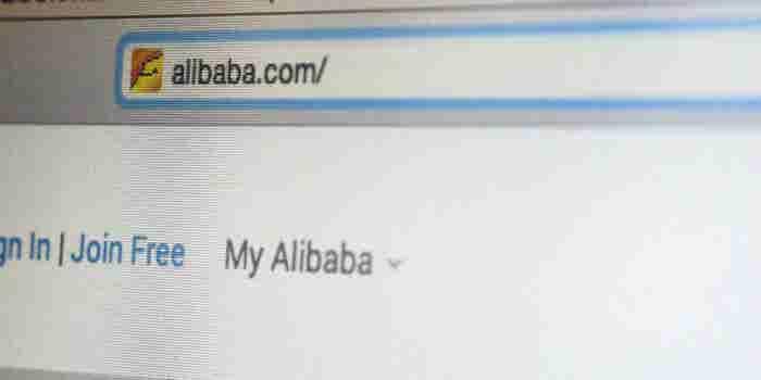 Cómo Alibaba vendió 1,500 millones de dólares en tres minutos