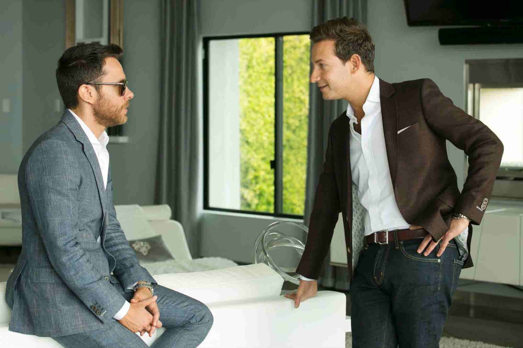Sales Stars from Million Dollar Listing Los Angeles Share the Methods Behind Sales Madness