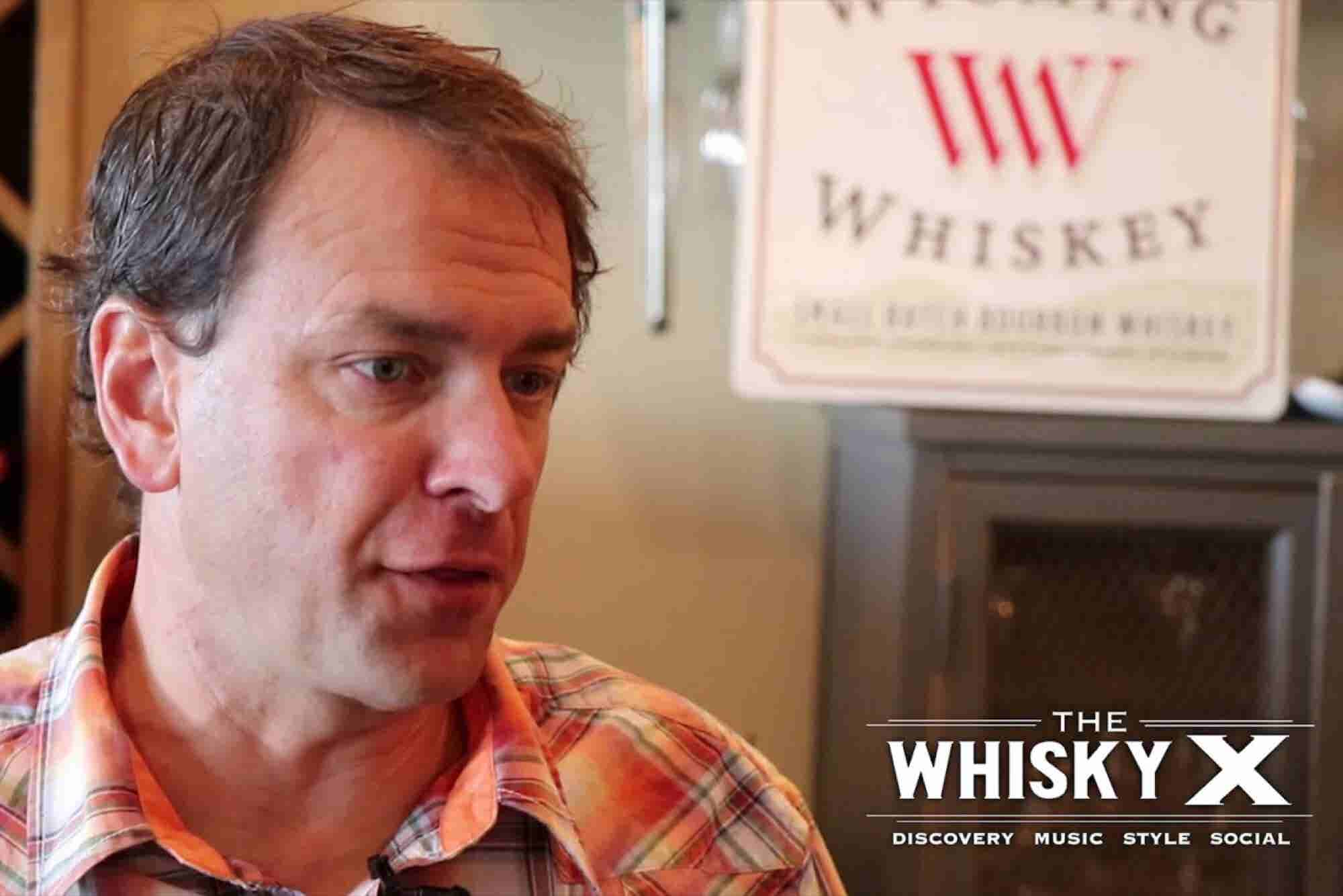 How To Get Into The Whiskey Business When You Don't Know Anything About The Whiskey Business