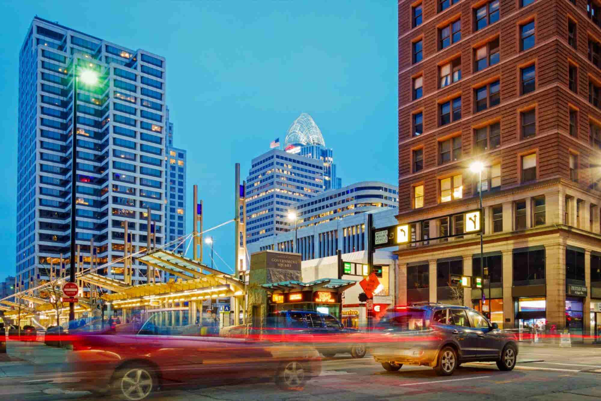 4 Benefits and 2 Challenges to Running a Tech Startup in the Heartland