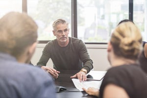 How Real Leaders Focus on What Really Matters