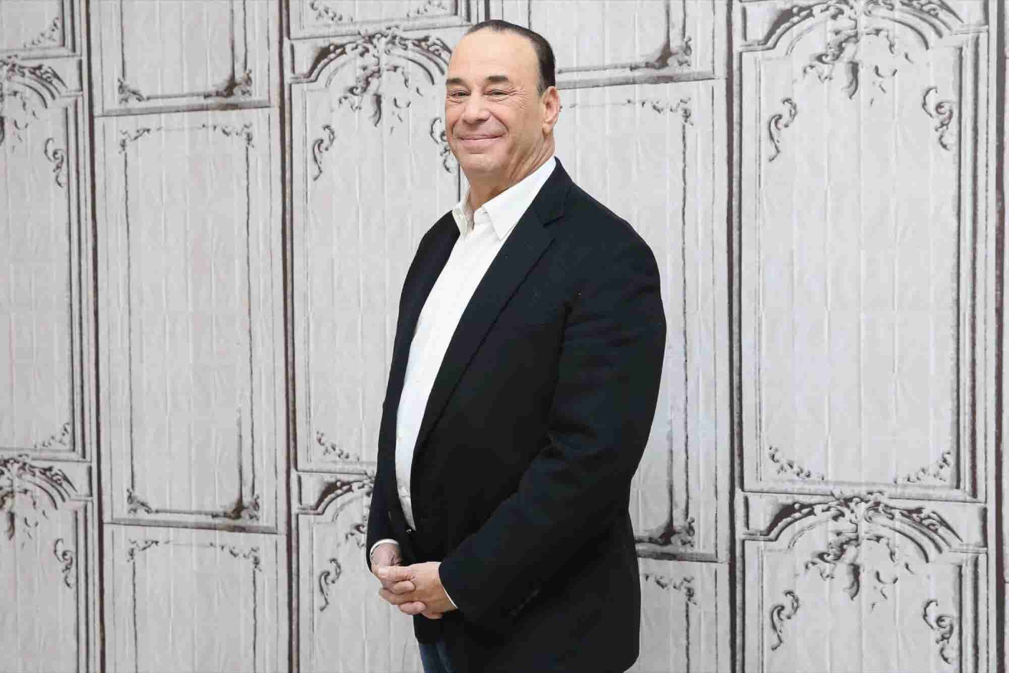Watch Jon Taffer's Unforgettable Talk About Eviscerating Excuses and Busting Business Myths