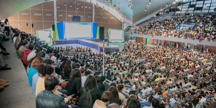8 conferencias de INCmty que no te puedes perder