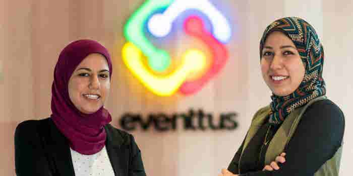 Eventtus Raises US$2 Million From Algebra Ventures And 500 Startups