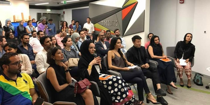 What Should You Expect From Startup Weekend Dubai 2017? Hear From 2016 Alum, Asm3ni Founder Nour Attia