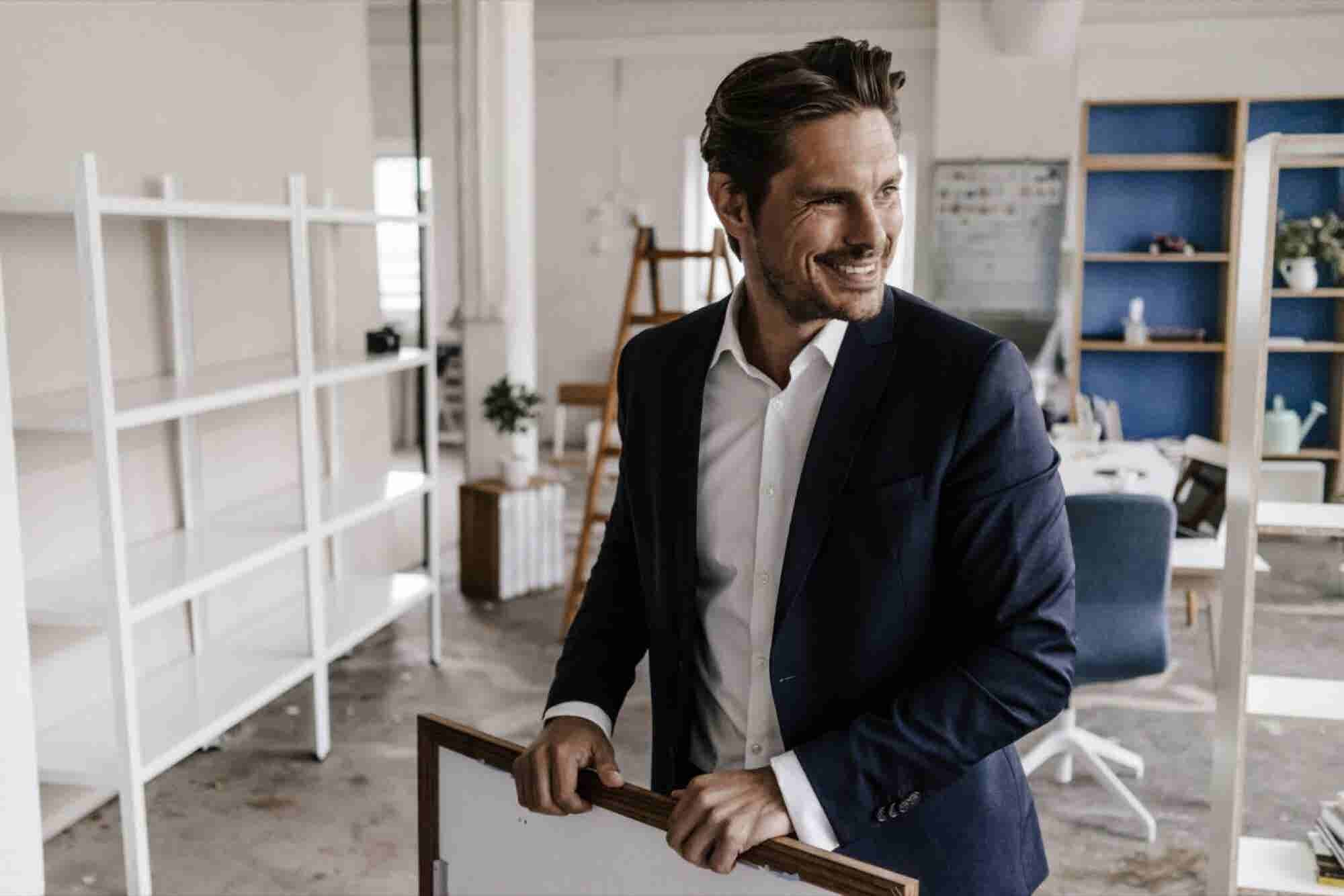 The One Leadership Trait That Will Ensure You Succeed at Anything You Do