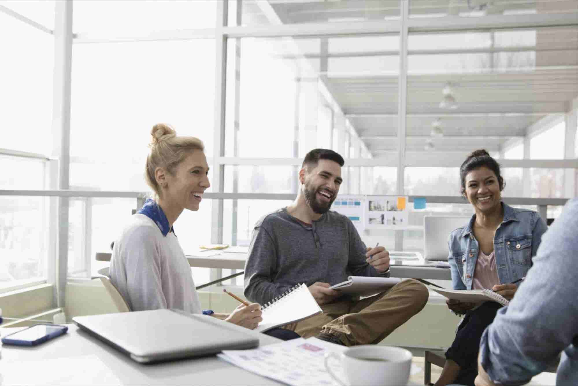 5 Ways Leaders Can Make Their Teams Happier and Healthier Without Spending Much