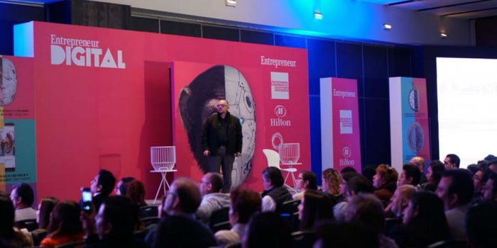 Así se vivió Digital 2017: Future trends for business