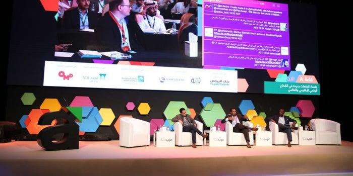ArabNet Heads To Riyadh To Provide A Platform For The Kingdom's Entrepreneurs