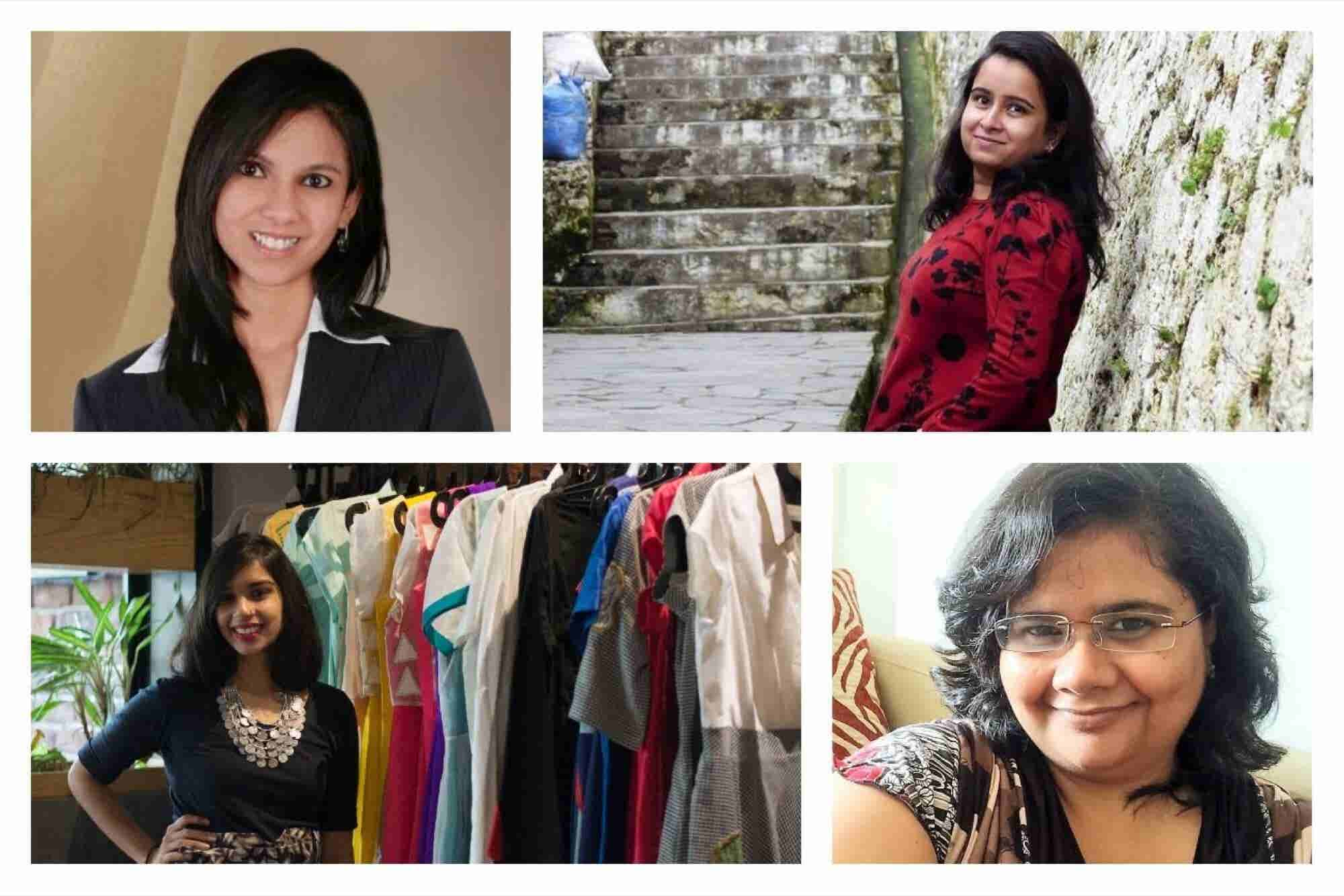 These #4 She-preneurs are Giving Multi-tasking A New Spin