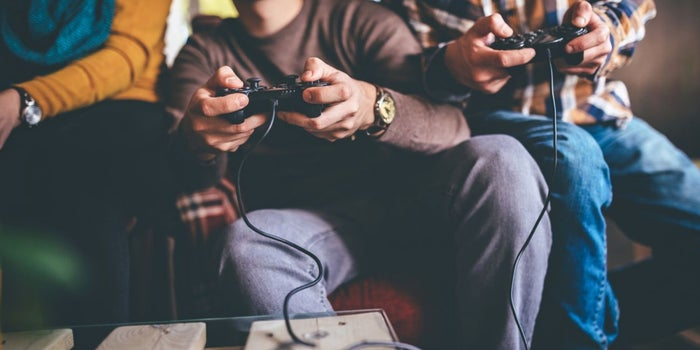 What Business Leaders Can Learn From Gamers About Networking