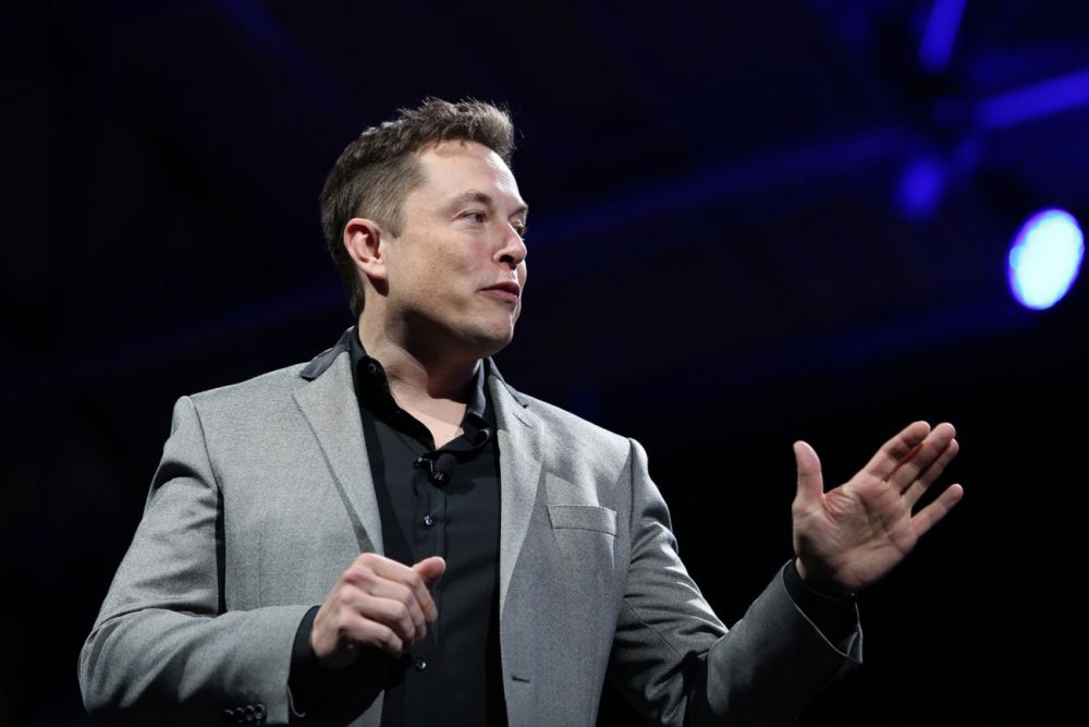 11 Random Things We Learned About Elon Musk in 'Rolling Stone'