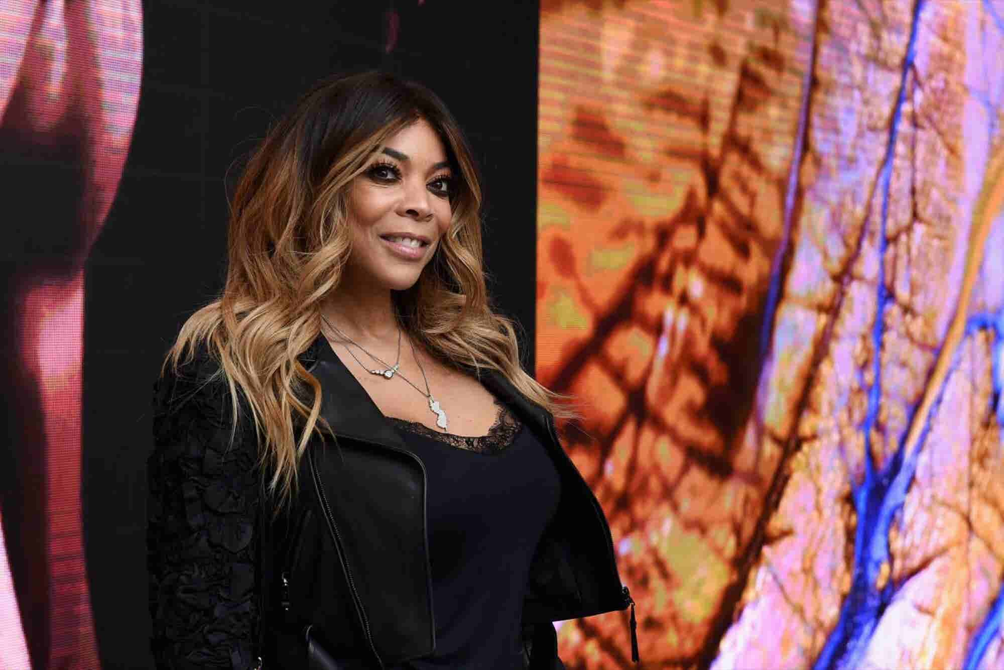 Wendy Williams's Advice for Women: Ask for What You Deserve