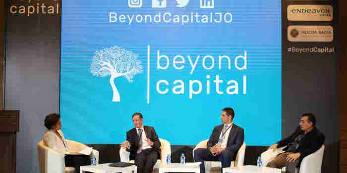 Jordan Welcomes BeyondCapital For Development Of Local Entrepreneurial Ecosystem