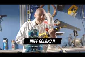 From Personal Chef to TV Star: How 'Ace of Cakes' Star Duff Goldman Built His Brand