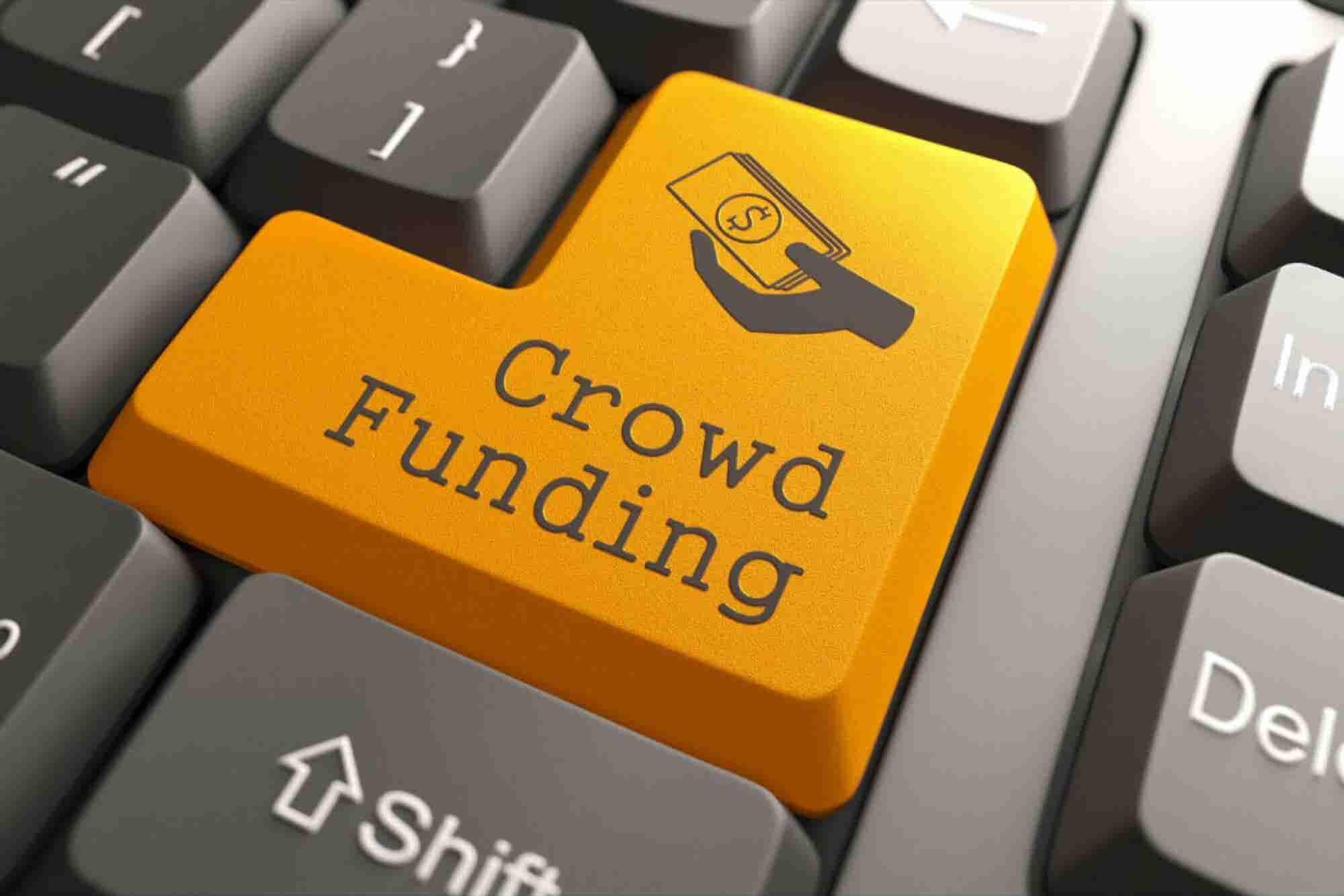 Cómo puedes conseguir dinero de crowfunding y concursos para tu negocio