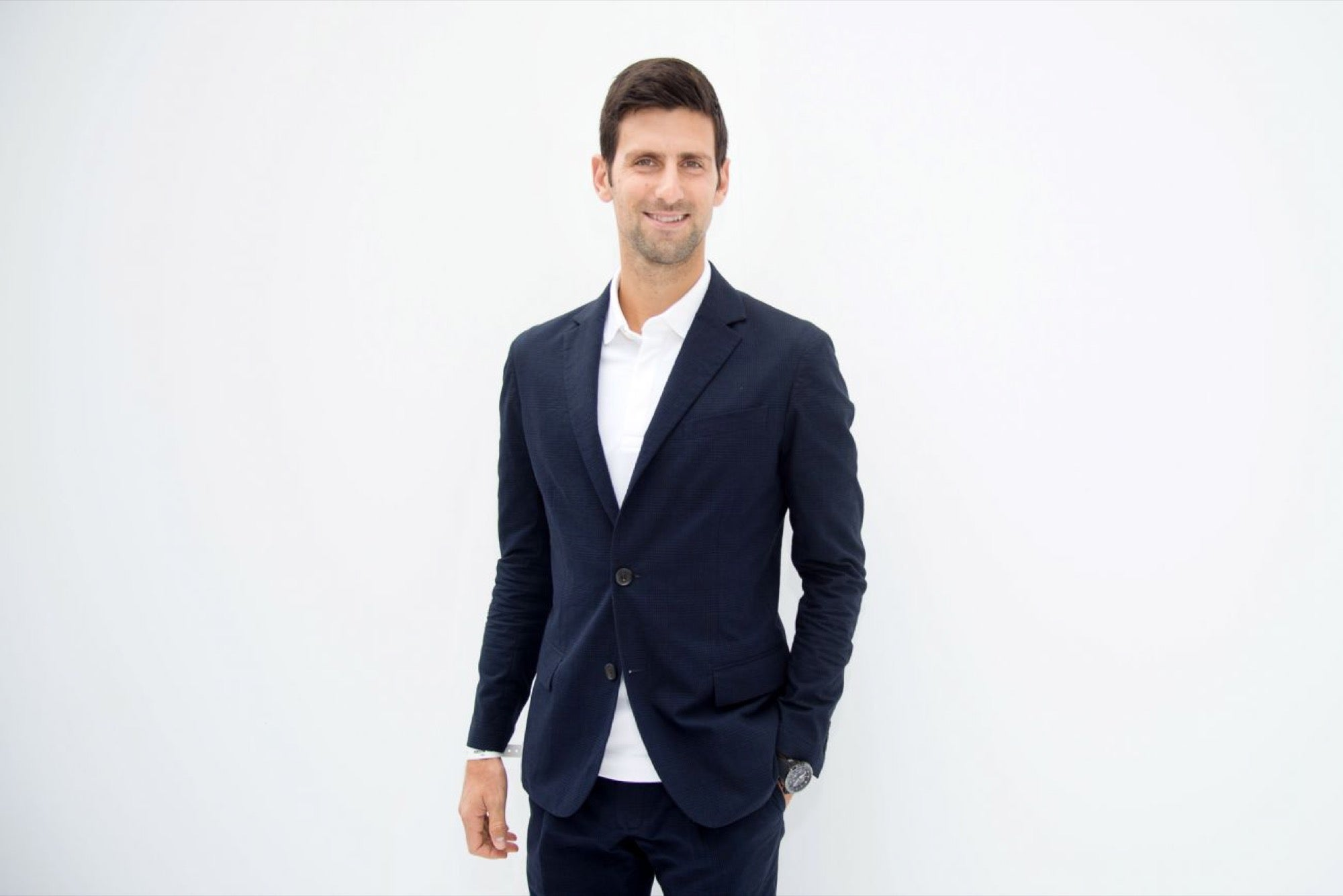 Novak Djokovic Becoming 1 In The World And Overcoming The Odds