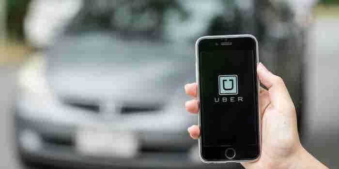 Uber sufrió ciberataque que afectó a 57 millones de usuarios (y lo ocultó un año)