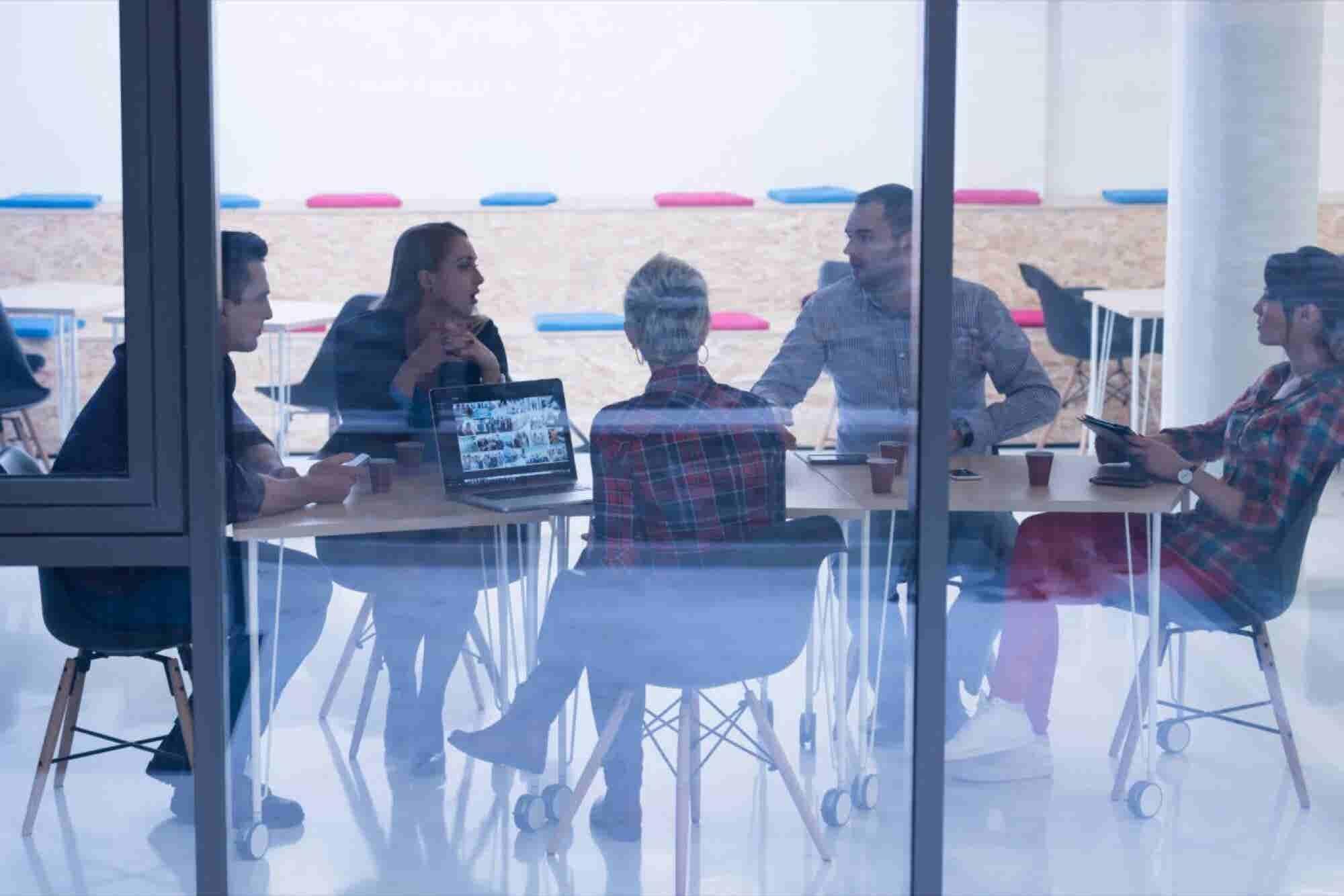 3 Things U.S. Startups Do Better Than European Startups