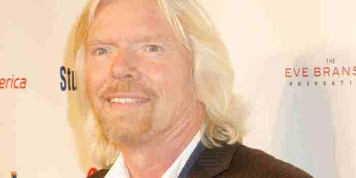 Por qué Richard Branson quiere salvar el Archipiélago de Revillagigedo