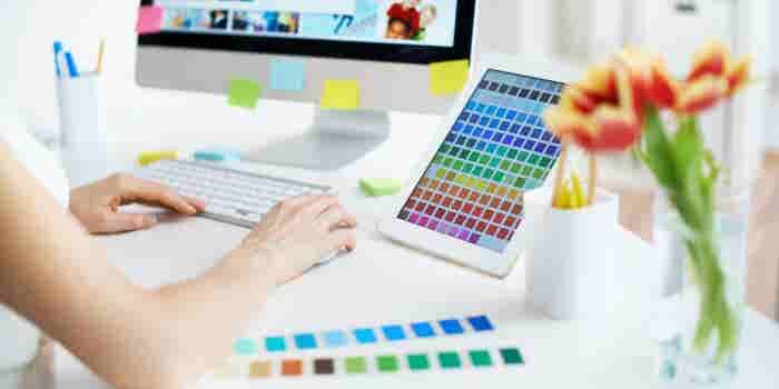Qué dice el color de tu logo dice sobre tu marca