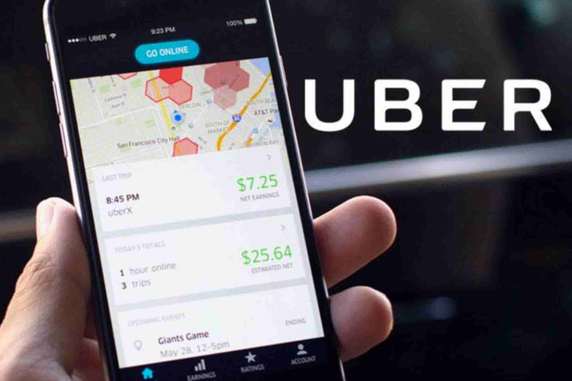 Uber Got Hacked a Year Ago and Paid the Hackers to Keep It Secret