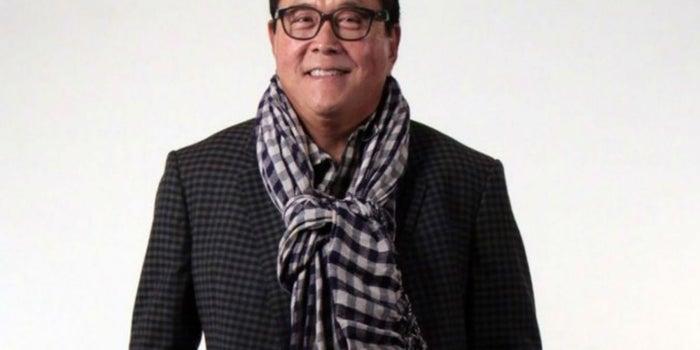 Robert Kiyosaki viene a México a enseñar sus secretos de negocio