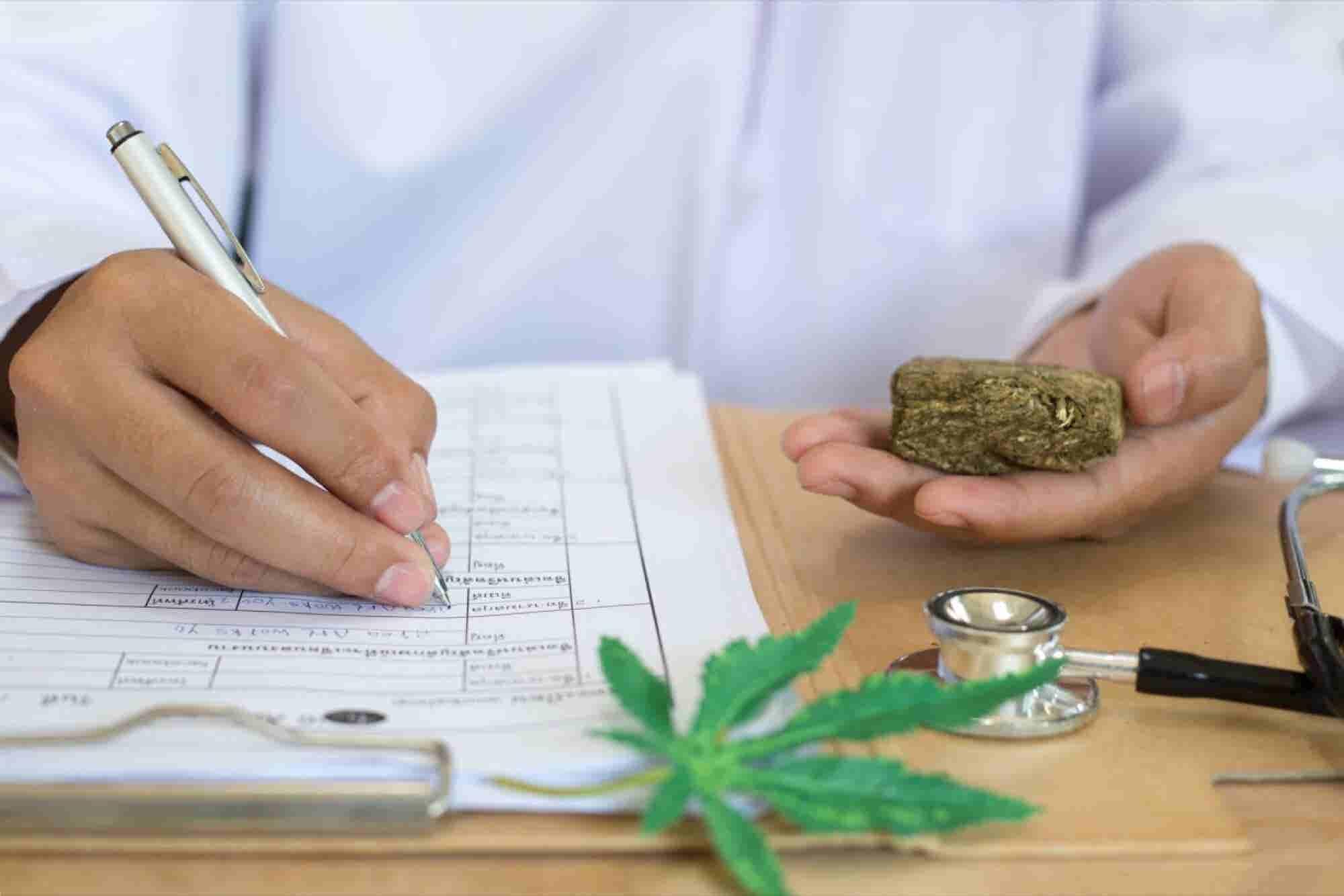 Burgeoning Marijuana Industry Has a Growing Need for Scientists